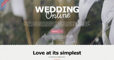 En Ikea se pasan a oficiar bodas | Seo, Social Media Marketing | Scoop.it