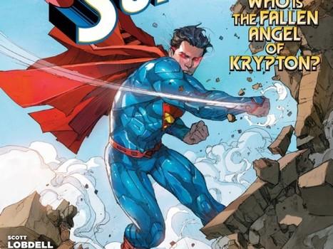 Superman si licenzia, lascia il giornale per aprire un blog | DailyComics | Scoop.it