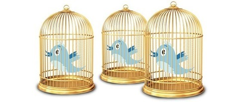13 Ways to Get More Followers on Twitter | The right foundation for Social Media | Scoop.it