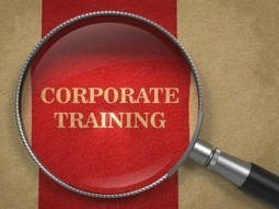 5 Ways To Make Corporate Training Deliver More ROI | Human Resources for Sales Organizations | Scoop.it