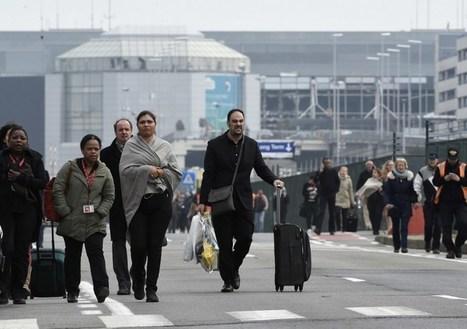 Pourquoi les attentats de Bruxelles sont un tel choc ? | 1jour1actu | CLEMI : Infodoc.Presse-Jeunesse | Scoop.it