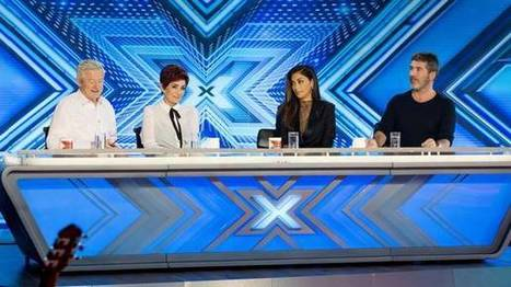 X Factor's series opener down by 800,000 viewers on 2015's first episode - Independent.ie | Business Video Directory | Scoop.it