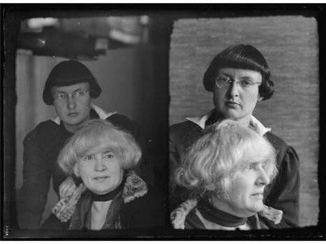 1500 fotos van de dames Vlaanderen online | Blik op het verleden: Alkmaar | Scoop.it