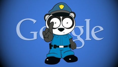 Panda 4.2 Is Here; Slowly Rolling Out After Waiting Almost 10 Months | Latest News | Scoop.it