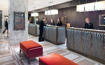Réservation : l'hôtellerie en ligne de mire | marketing tourisme | Scoop.it