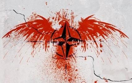 L'Atlantisme est un totalitarisme – Par Guillaume de Rouville «État du Monde, État d'Être | Communiqu'Ethique fait sa revue de presse : (infos du monde capitaliste)) | Scoop.it