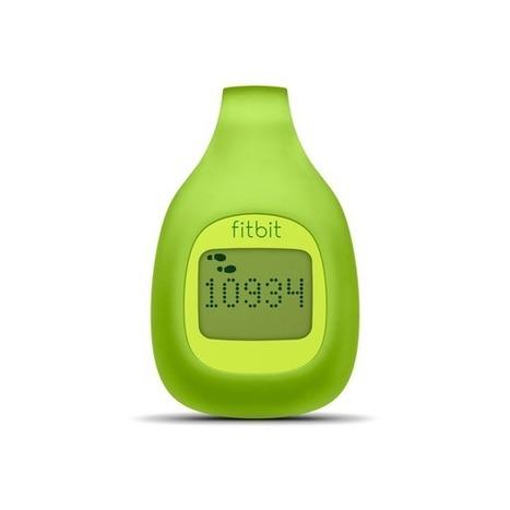 Fitbit Zip - The Verge | Quantified Self Journey | Scoop.it