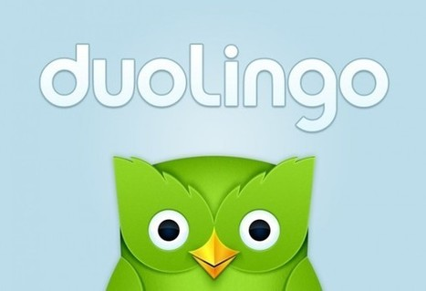 Duolingo – Free Language Education for the World | Creative Education and Digital Media | Scoop.it