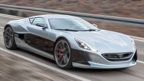 Sorry, Tesla: The world's fastest electric car is made in... Croatia?   Open Innovation   Scoop.it