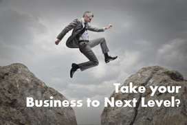 Business Apps: Lift Your Company Up To The Next Level | Business Apps | Scoop.it