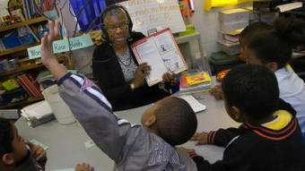In testing-dominated system, real learning comes outside the classroom - Baltimore Sun   Curriculum   Scoop.it