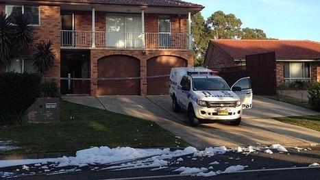 Two men have been badly hurt in a blaze in a suspected drug lab. Source ... - The Australian | Meth Lab News | Scoop.it