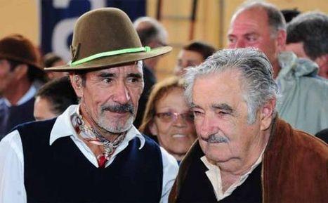 Mujica reivindicó reformas que beneficiaron a trabajadores rurales   Trabajadores Rurales   Scoop.it