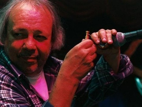 Jose Roberto Bertrami of Azymuth Dies at 66 - News | Jazz from WNMC | Scoop.it