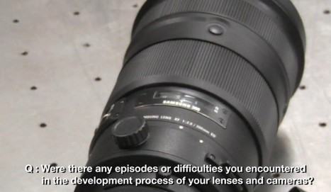 New Samsung 300mm f/2.8 XF ED lens? | Photography Gear News | Scoop.it