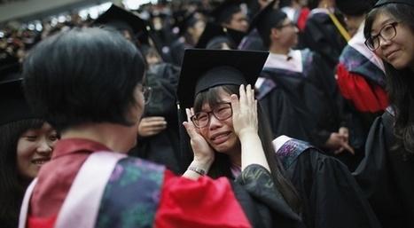 La Chine triche à Pisa, il ne faut pas que l'OCDE laisse faire | Slate | Chine & Intelligence économique | Scoop.it