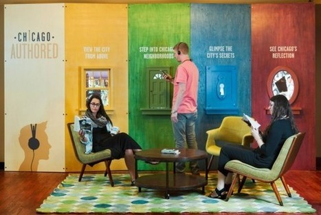 Le Chicago History Museum propose sa première exposition interactive dont le thème a été choisi par le public | Ecriture mmim | Scoop.it