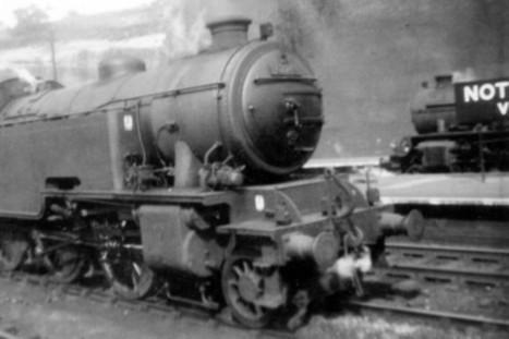 30 nostalgic pictures of Nottingham Victoria Station | Railway anthology | Scoop.it