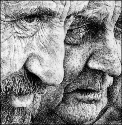 Hyper Realism @ its Best~Artist Heikki Leis | Visual*~*Revolution | Scoop.it