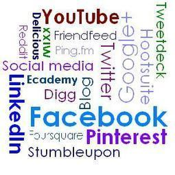 The step-by-step approach to online marketing   Social Media 4 Social Good   Scoop.it