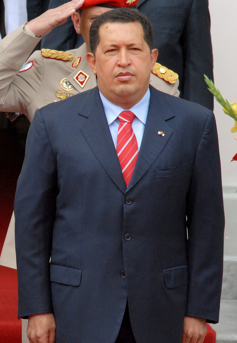 President of Venezeula | Venezuela; Deion Wall | Scoop.it