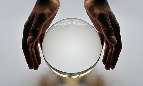 Experts' top predictions for 2012: Windows Server 8, PowerShell, cloud | Windows Infrastructure | Scoop.it