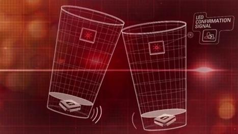 Budweiser Lance son Verre Compatible Facebook - Emarketinglicious | Nouvelles technologies actu | Scoop.it