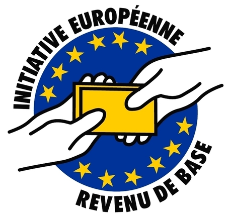 Initiative citoyenne européenne pour le revenu de base inconditionnel | Innovation sociale | Scoop.it