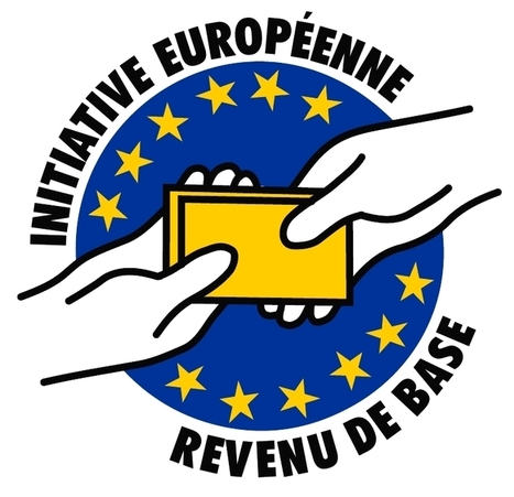 Initiative citoyenne européenne pour le revenu de base inconditionnel - European Initiative for Basic Income | Mon moleskine | Scoop.it