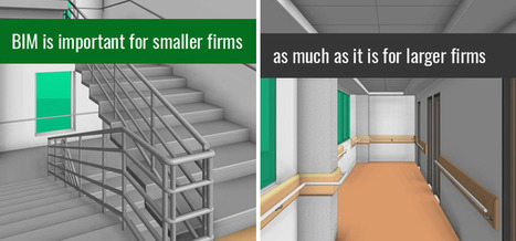How important is BIM for Smaller Firms as much as it is for Larger Firms? | CAD Drafting Outsourcing: Typical Benefits to Consider | Scoop.it