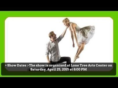 Theater | Lonetreeartscenter | Scoop.it