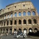 Rome une capitale antique, romantique et catholique | Articles du blog | Scoop.it
