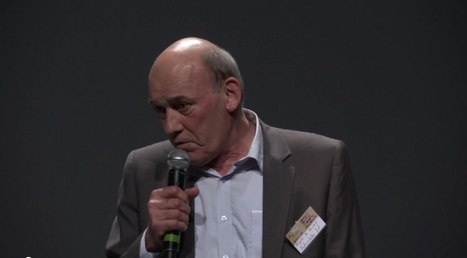 Hugues de Jouvenel : « L'économie collaborative peut et doit créer des emplois » | Coopération, collaboration, nouveaux usages | Scoop.it