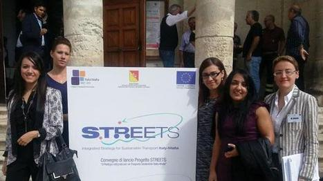 Project to improve Malta and Sicily's accessibility - Times of Malta | Accessible Tourism | Scoop.it