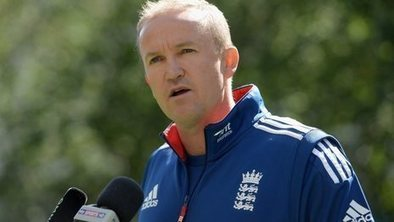 Andy Flower stands down as England coach after Ashes defeat - BBC News | lIASIng | Scoop.it