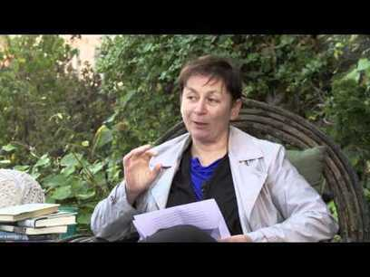 Anne Enright Ten Writing Rules - CUNY TV | The Irish Literary Times | Scoop.it