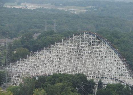 Suit: Six Flags park violated ADA, didn't let disabled boy on rides - MyFox Chicago | Disability | Scoop.it