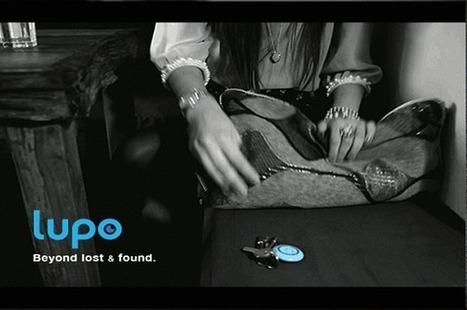 Lupo : un objet connecté qui résout les problèmes de la vie | Objets connectés | Scoop.it