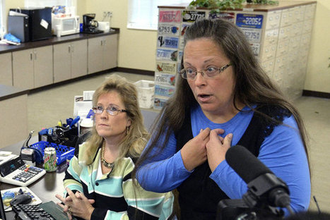Kentucky's Jailed Clerk For Anti-Gay Support To Return Office Monday | Special Report News Journal,Stocks News | Top 10 free search Engine optimization (SEO) Tools for monitoring website | Scoop.it