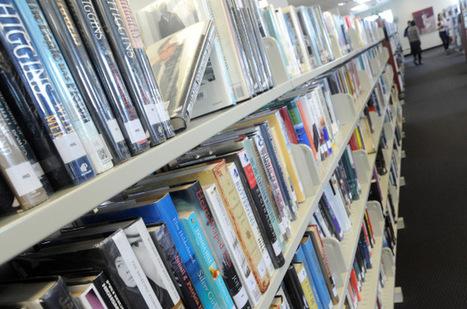 Des idées pour «pimper» les bibliothèques publiques | BiblioLivre | Scoop.it