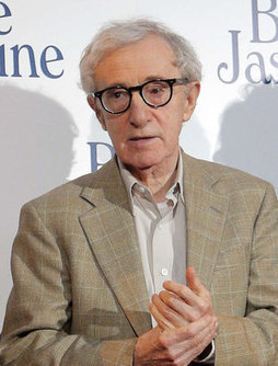 Adopted daughter accuses Woody Allen of molestation | Gender and Crime | Scoop.it