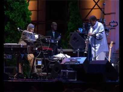 Joe Zawinul and Wayne Shorter Duet Part 2 | Jazz Legends | Scoop.it