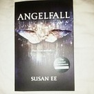 Fear doesn't shut you down;, Endless list of favourite books- Angelfall by...   books   Scoop.it