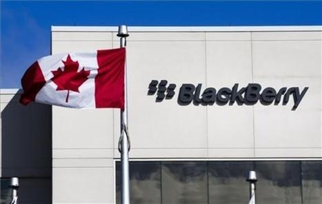 BlackBerry anuncia que dejará de fabricar y desarrollar teléfonos móviles | Mobile Technology | Scoop.it