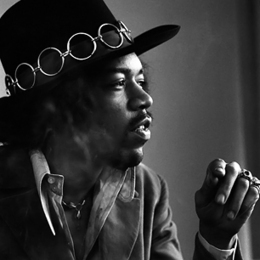 Shooting Jimi: Photos by Baron Wolman Pictures   Rolling Stone   Photography   Scoop.it