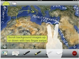 The Best 10 iPad Presentation Apps for Students and Teachers in 2013 | Social Media 4 Education | Scoop.it
