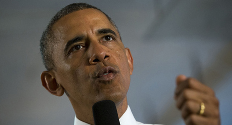 Obama approval high with Muslims | REFLECTION  OUR NATION..... | Scoop.it