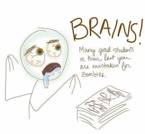 Brown Sharpie - BRAINS | Engineering Teaching | Scoop.it