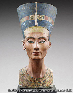 The beautiful one has come | Ancient Egypt and Nubia | Scoop.it