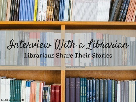 Interview With a Librarian: Suzanne Severns | LibraryHints2012 | Scoop.it